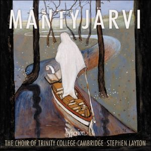 Jaakko Mäntyjärvi / Cambridgen Trinity Collegen kuoro