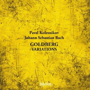 Pavel Kolesnikov / Goldberg Variations