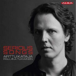 Arttu Kataja & Pauliina Tukiainen / Serious Songs