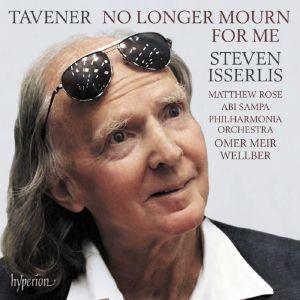 Steven Isserlis / John Tavener / No longer mourn for me