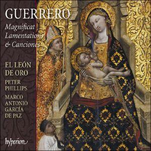 Guerrero / El Leon de Oro