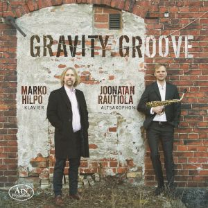 Gravity Groove / Rautiola & Hilpo