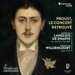 Proust, le concert retrouvée