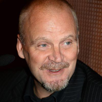 Tapiolan Hongan päävalmentaja Pekka Salminen