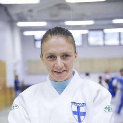 Jaana Sundberg