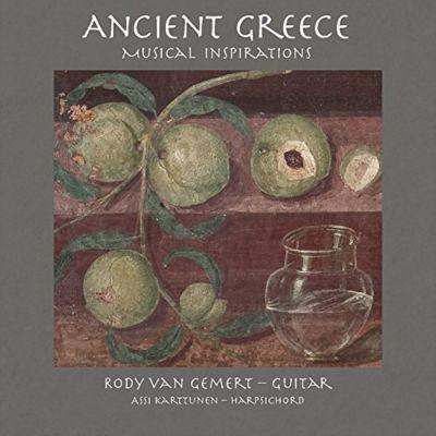 Rody van Gemert / Ancient Greece