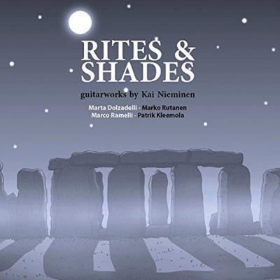 Rites & Shades / Kai Nieminen