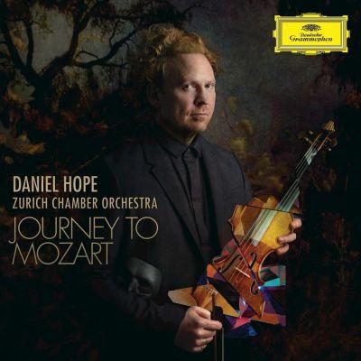Daniel Hope: Journey to Mozart