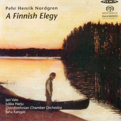 A Finnish Elegy / Nordgren