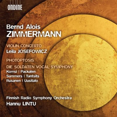 Zimmermann / RSO & Lintu