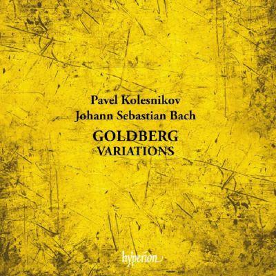Pavel Kolesnikov / Goldberg Variations
