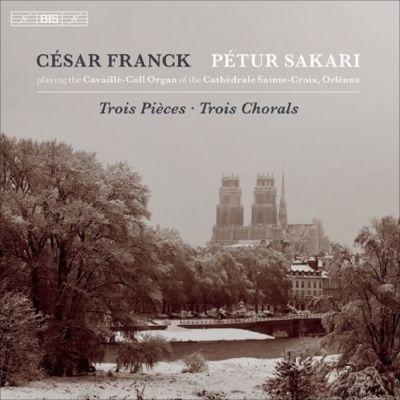 Cesar Franck / Petur Sakari