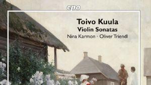 Kuula: Violin Sonatas