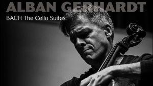 Alban Gerhardt / Bach: Suites