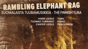 Rambling Elephant Rag / Lidsle