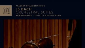 Bach / Egarr