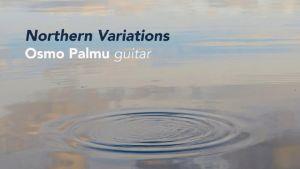 Northern Variations / Osmo Palmu
