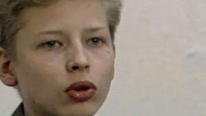 Bild på Sam Inkinen 1988