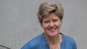 Monica Martens-Seppelin, utvecklingschef vid Sydkustens landskapsförbund.