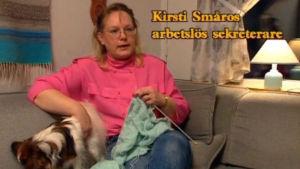Kirsti Småros, 1993