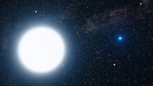 Sirius-tähti