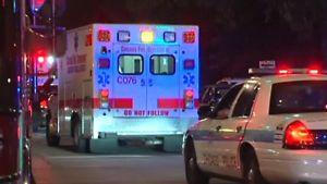 Flera skadades i skottdrama i Chicago