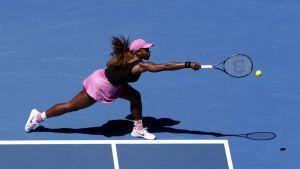 Serena Williams i Australian Open 2014.