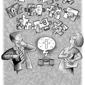 teckning som illustration till andrums-ändring