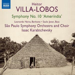 Villa-Lobos: Amerindia