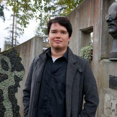 Antti Heikkinen