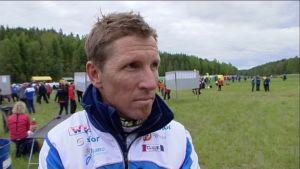 Janne Salmi, landslagstränare