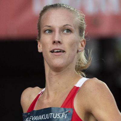 Camilla Richardsson springer.