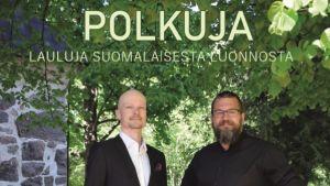 Polkuja / Ville Rusanen & Pami Karvonen