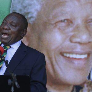 Regeringspartiet ANC:s nya ledare Cyril Ramaphosa blir sannolikt ny president om och när Zuma avgår