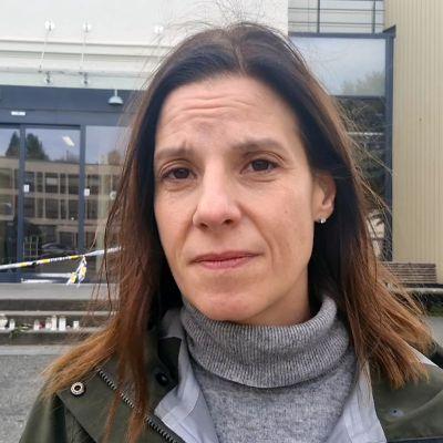 Norjalaisia askarruttaa Kongsbergin surmien tausta ja motiivi