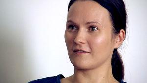 Hammaslääkäri Heidi Harinen