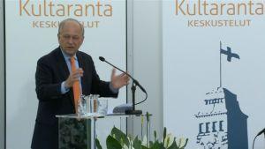 Wolfgang Ischinger på Gullranda 15.6.2015