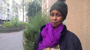 Farhia Abdi