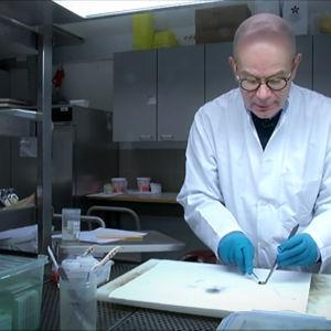 Patologi Tom Böhling