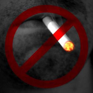 Tupakoinnin lopettaminen