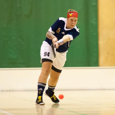 Nathalie Söderström