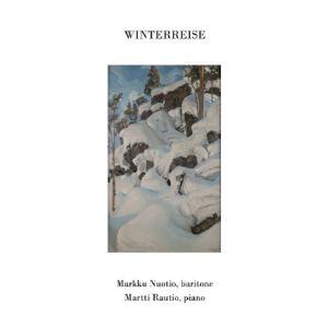 Markku Nuotio / Winterreise