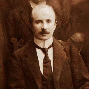 Väinö Pesola 1913