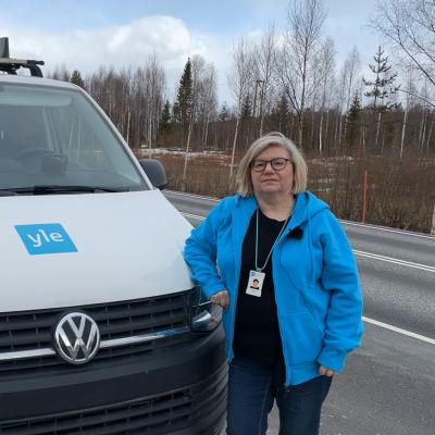 Lähtölaskenta kuntavaaleihin alkaa – Yle Lappi on monessa mukana