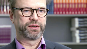 Johtaja, LT Juha Teperi