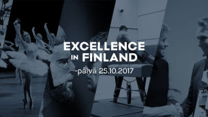Excellence in Finland -päivä