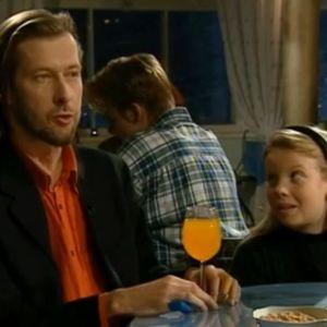 Li Andersson, Jan-Erik Andersson