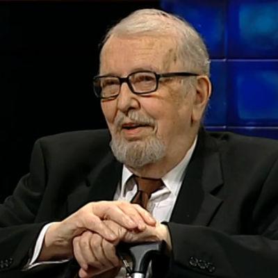 Matti Kassila (2010).