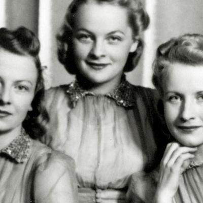 Harmony Sisters, yle tv1