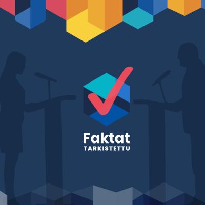 Faktat-tarkistettu Kuntavaalien sarjan-lahtokuva